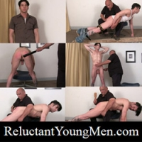 Visit Reluctant Young Men