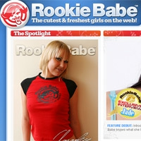 Join Rookie Babe