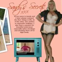 Join Sandys Secrets