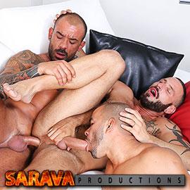 'Visit 'Sarava Productions''