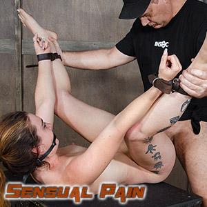 'Visit 'Sensual Pain''