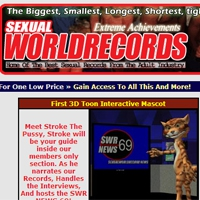 'Visit 'Sexual World Records''