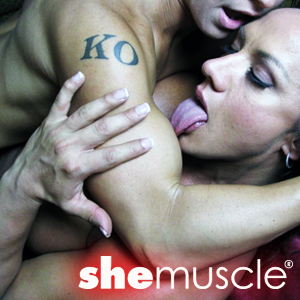 Join She Muscle