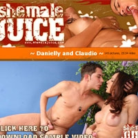 free shemale sex video