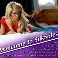 'Visit 'Silk Soles''
