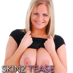 Join Skinz Tease