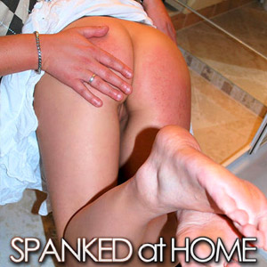 Join Spanked At Home