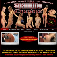 'Visit 'Spanking Experience''