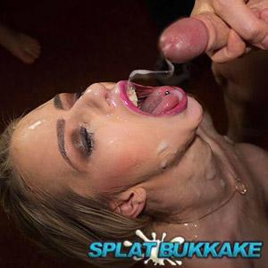 Join Splat Bukkake