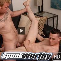 Join Spunk Worthy