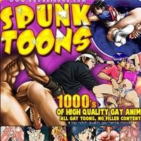 'Visit 'Spunk Toons''