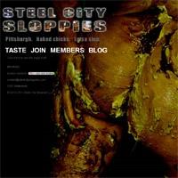 'Visit 'Steel City Sloppies''