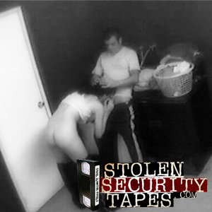 'Visit 'Stolen Security Tapes''