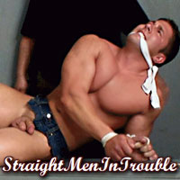 'Visit 'Straight Men In Trouble''