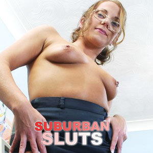 'Visit 'Suburban Sluts''