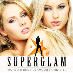 'Visit 'Super Glam''