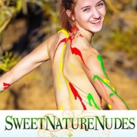 'Visit 'Sweet Nature Nudes''
