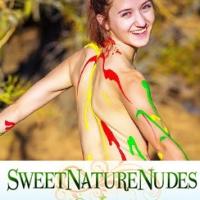 'Visit 'Sweet Nature Nudes''