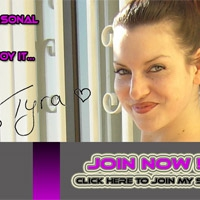 'Visit 'Sweet Teen Tyra''