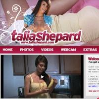 Join Talia Shepard