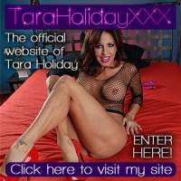 Join Tara Holiday XXX