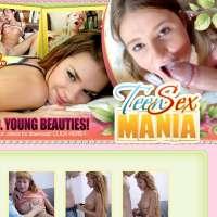 Join Teen Sex Mania