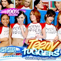 'Visit 'Teeny Tuggers''
