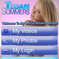 Join Tegan Summers Mobile