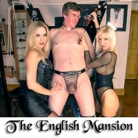 Visit The English Mansion