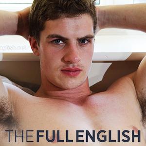 'Visit 'The Full English''
