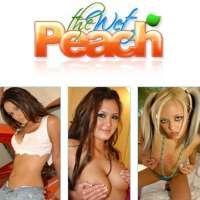 'Visit 'The Wet Peach''