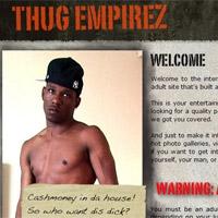 'Visit 'Thug Empirez''