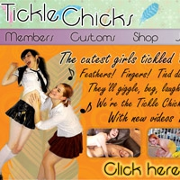 'Visit 'Tickle Chicks''