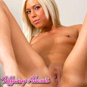 Join Tiffany Alexis