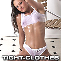 Join Tight Clothes