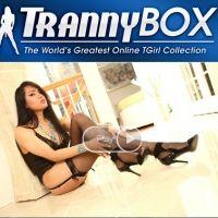 'Visit 'Tranny Box''