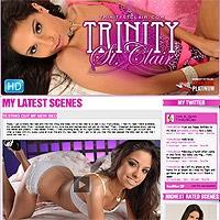 'Visit 'Trinity St. Clair''