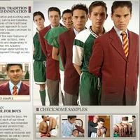 'Visit 'Twink Academy''