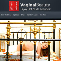 'Visit 'Vaginal Beauty''