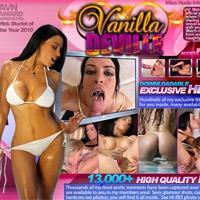 'Visit 'Vanilla DeVille''