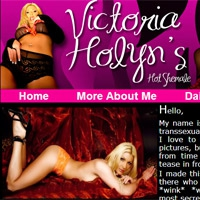 Join Victoria Holyns
