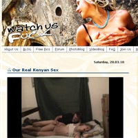 'Visit 'Watch Us Fuck''