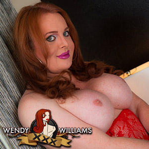 'Visit 'Wendy Williams XXX''