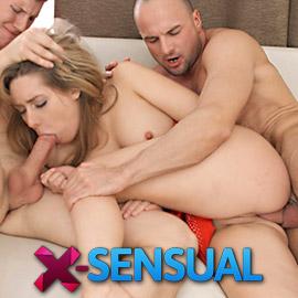 'Visit 'X Sensual''