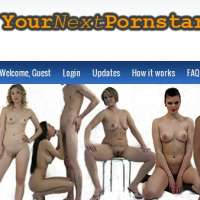 'Visit 'Your Next Pornstar''