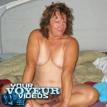 'Visit 'Your Voyeur Videos''