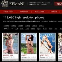 'Visit 'Zemani''