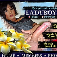 Join Ladyboy Passport