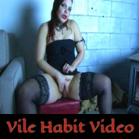 'Visit 'Vile Habit''