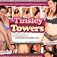 'Visit 'Tinsley Towers''